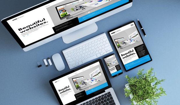 Web Design plays an Essential role in Marketing